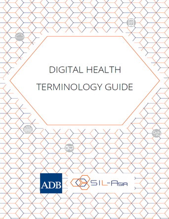 Digital Health Terminology Guide - Standards and